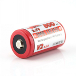 IMR 18350 Battery 3.7v 800 mAh Button Top (Efest)