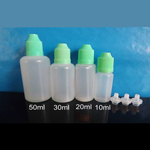 30 ml LPDE Dropper Bottle (Childproof Cap)
