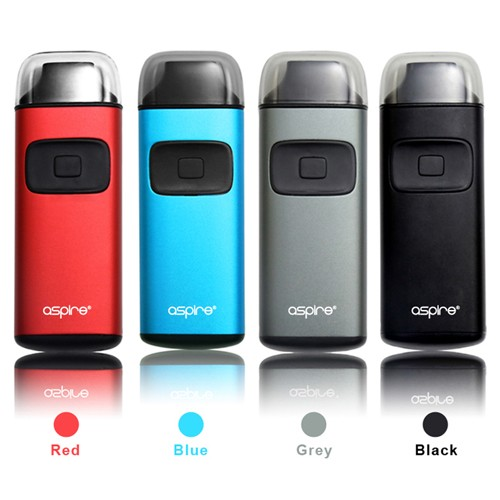 Aspire Breeze Starter Kit (All-In-One)