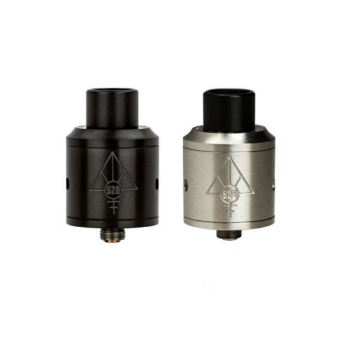 Goon RDA - 528 Customs