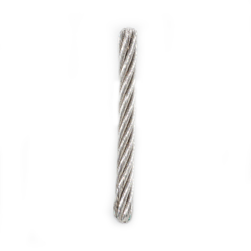 Custom Cut Stainless Steel Wire Rope (Cable)