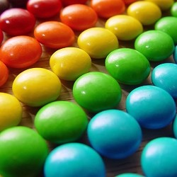 Skittles (Assalted Eliquids - Nicotine Salt Based)