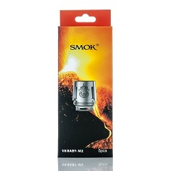 SMOK STICK V8 BABY M2 REPLACEMENT COILS