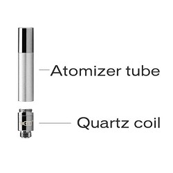 YOCAN HIVE REPLACEMENT WAX ATOMIZER