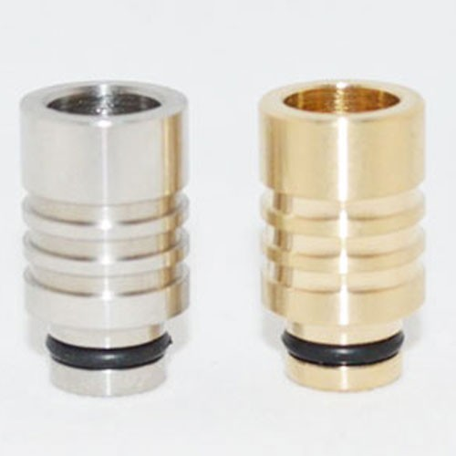 Big Well (Stainless or Brass)