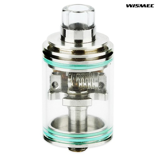 Wismec Theorem RTA Kit