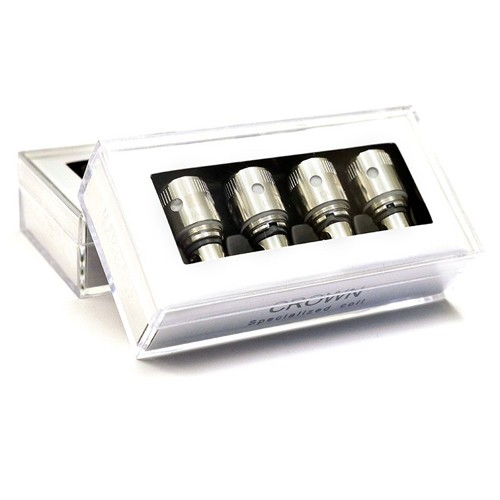 Uwell Crown Coil Heads (4-Pack)
